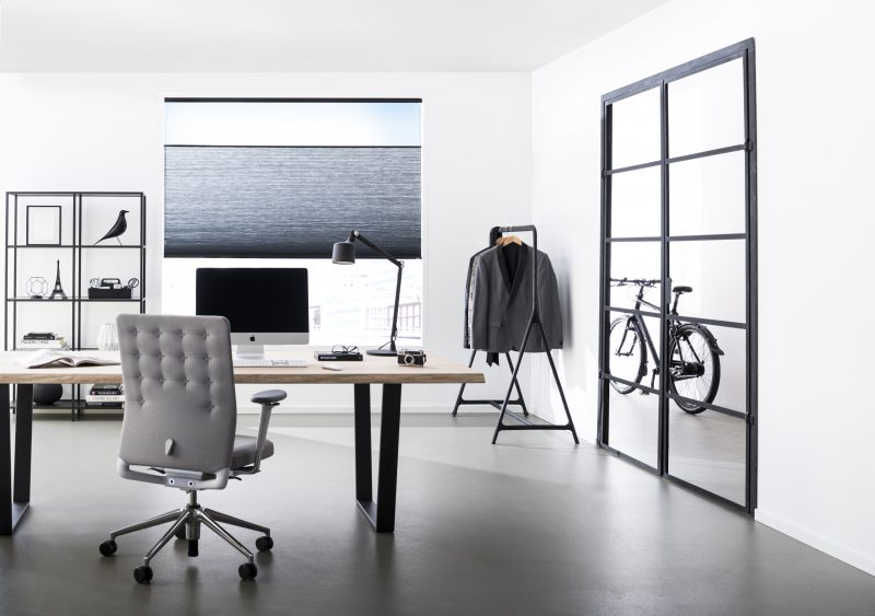 Zonwering Slaapkamer 6 : Tips voor de inrichting van uw perfecte werkplek bodecor